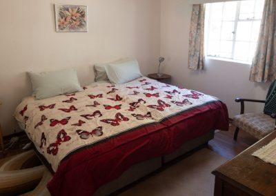 Berg_cottage_Clarens_bedroom2